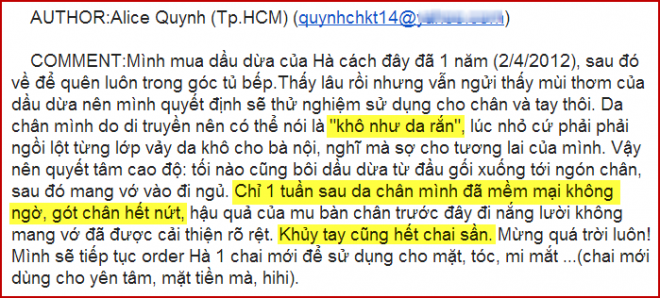 feedbackdaudua-alicequynh-apr-2013